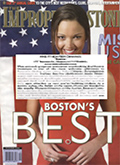 Improper Best of Boston